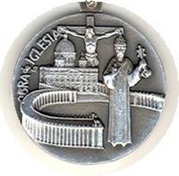 medalla obra