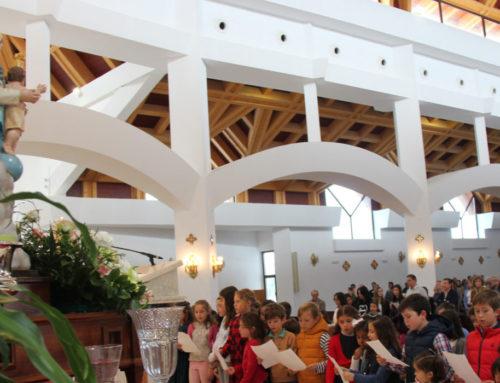 Fiesta de Nuestra Señora de las Divinas Misericordias