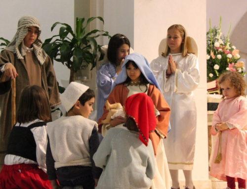 Rosario de las familias