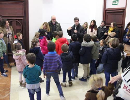 1er Encuentro de Catequesis con grupo del primer año