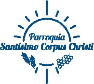 Santisimo Corpus Christi Logo